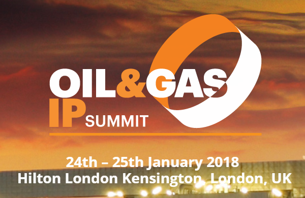 Oil and gas conference cover picture