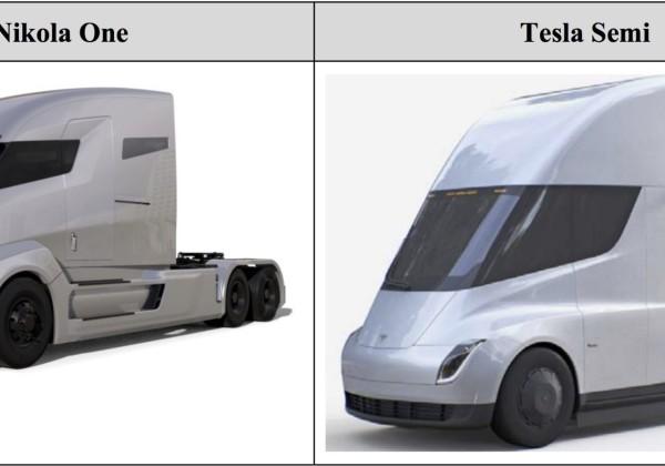 Tesla vs nikola